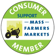 WE SUPPORT MASS FARMERS MARKETS