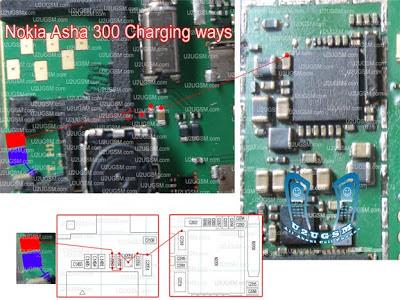 Nokia-Asha-300-Charging-Problem