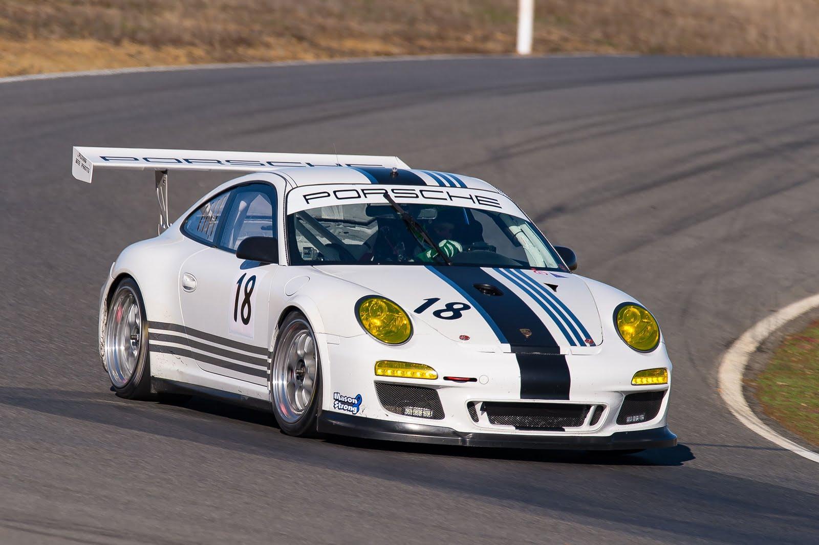 Speedtrixx Motorsports