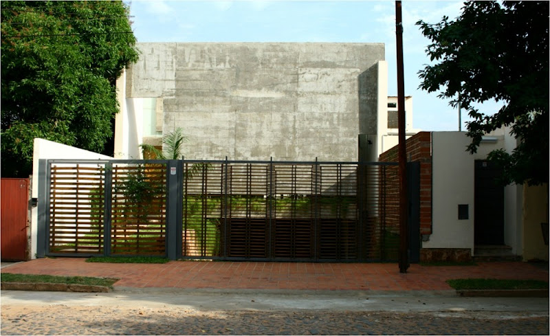 Casa Brisco - Andrés Careaga + Javier Corvalán