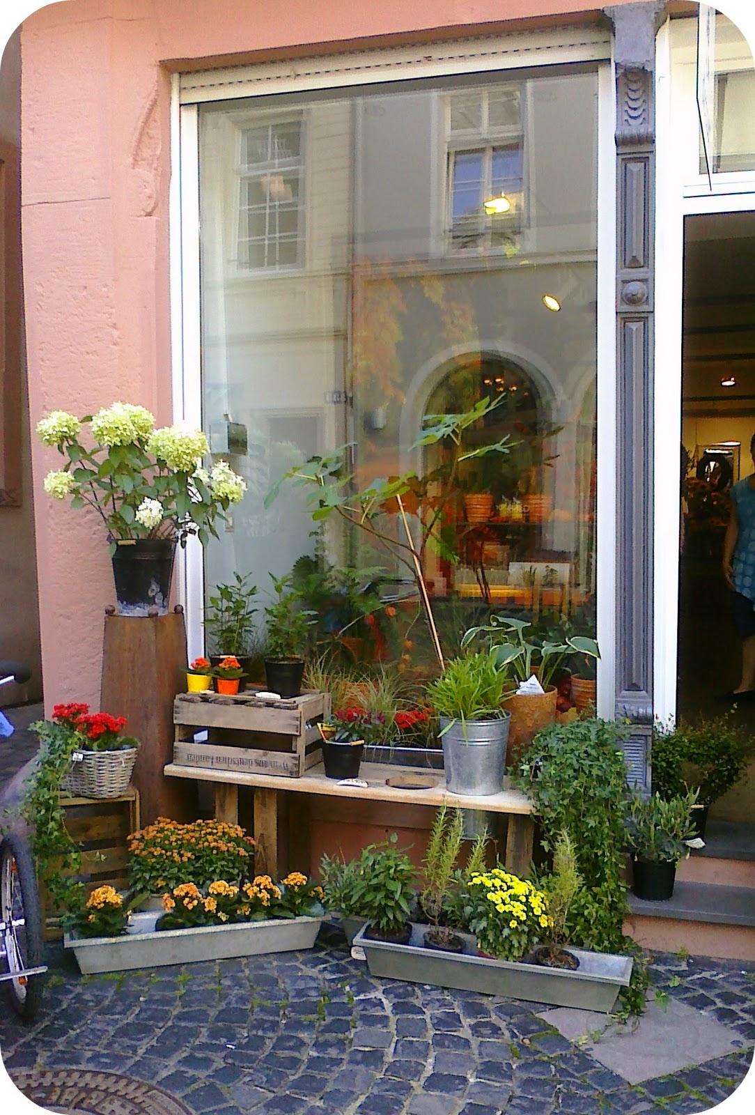 Zu hause dekoration setenta balcones y todos con flor for Balcones con plantas