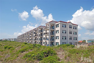 Duneridge Condos in Wrightsville Beach