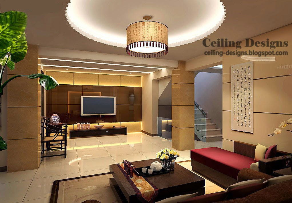 Small living room furniture lighting and paint colors for Ceiling lights for living room