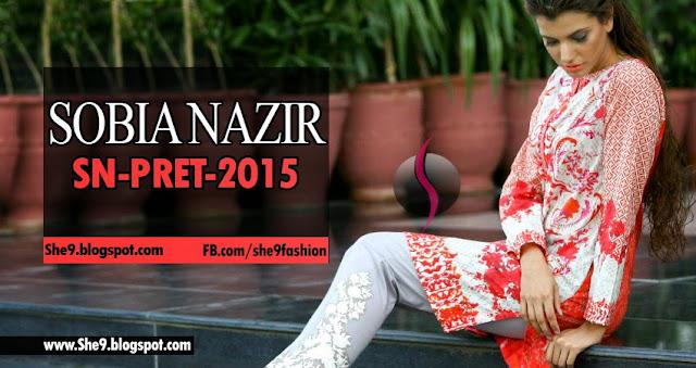 Modern Pret for Summer 2015