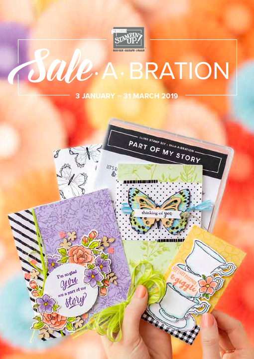 Sale.a.bration brochure