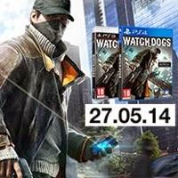 Watch_Dogs: A la venta el 27 de mayo ¡Resérvalo ya!