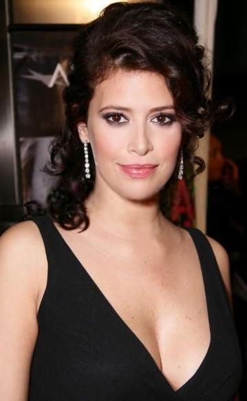Angie Cepeda En Fotos Actriz Angie Cepeda Imagenes De Angie Cepeda