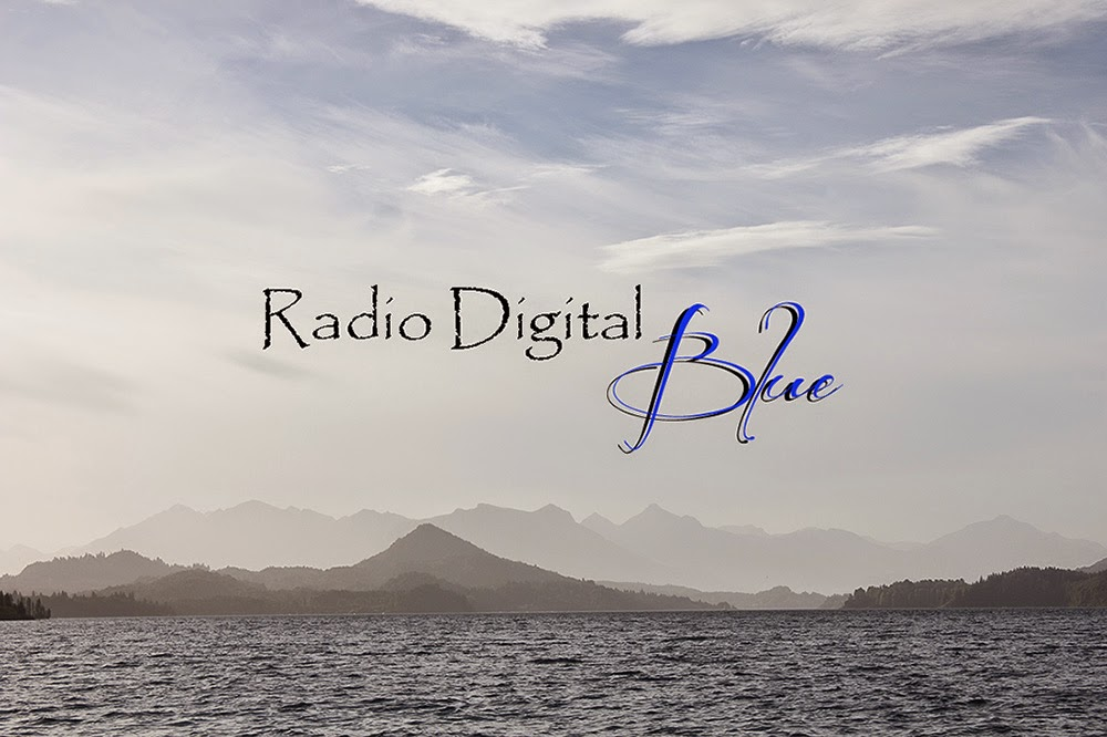 Radio digital Blue