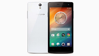 Cara Flash Oppo Find 5 mini R827 Via SP Flashtool
