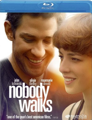 Filme Poster Nobody Walks BDRip XviD & RMVB Legendado