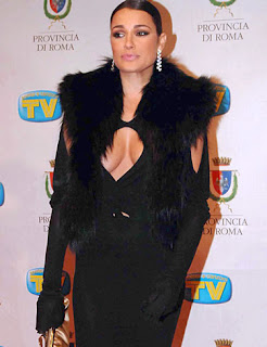 Alena Buffon Hot Dressing Style