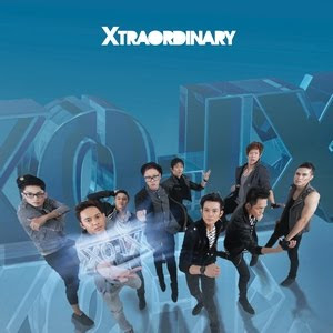 XO-IX - Kamulah Segalanya