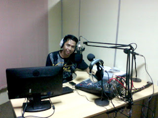 Soft Launching  Acmy Radio 107,7 FM