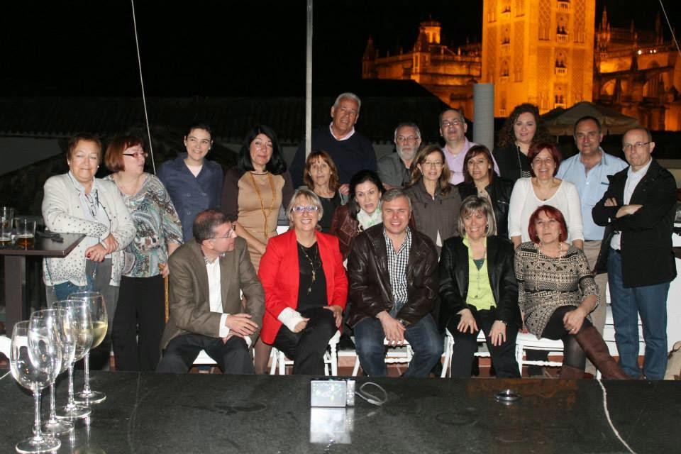 5º encuentro en Sevilla