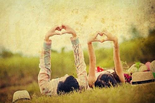 Những điều con gái cần loại bỏ khi yêu