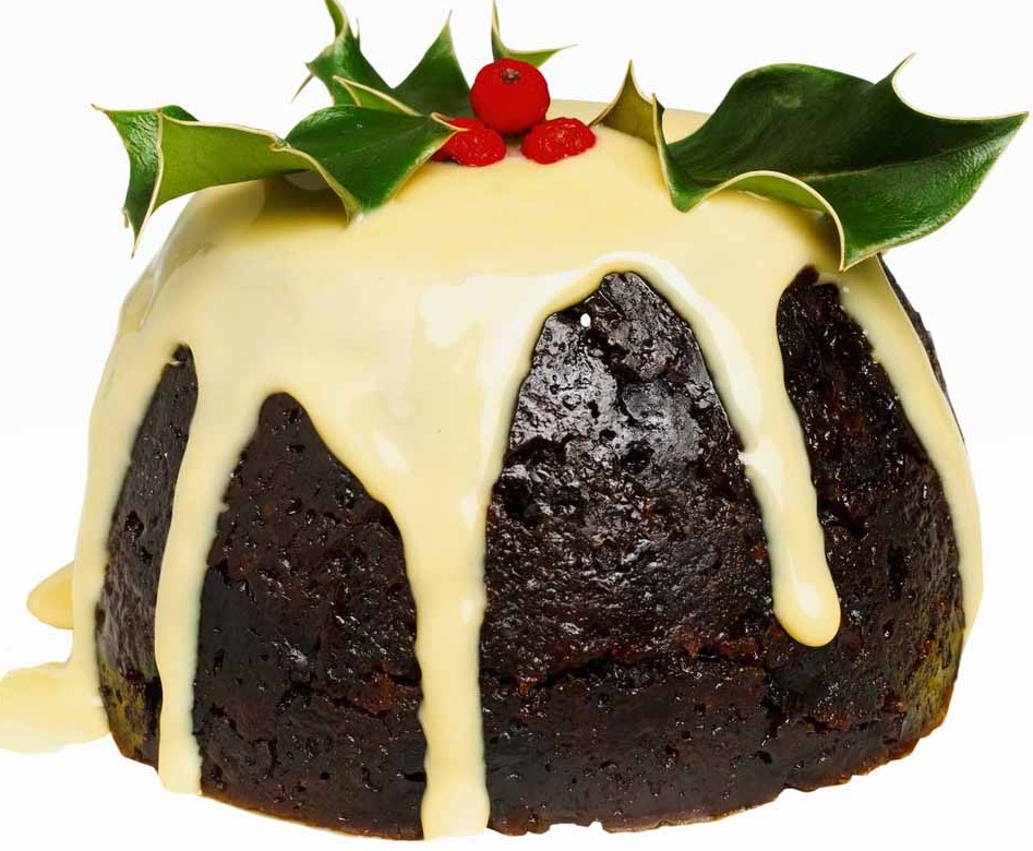 Blog 75 recettes desserts christmas pudding for Xmas pudding