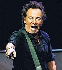 Concierto de Bruce Springsteen en Las Palmas en mayo