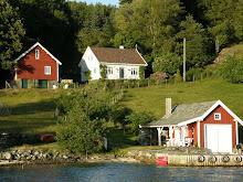 Vårt småbruk på God Morgen Norge