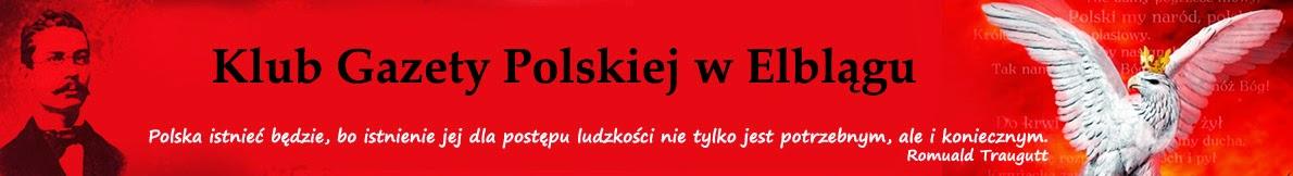 Klub Gazety Polskiej w Elblągu