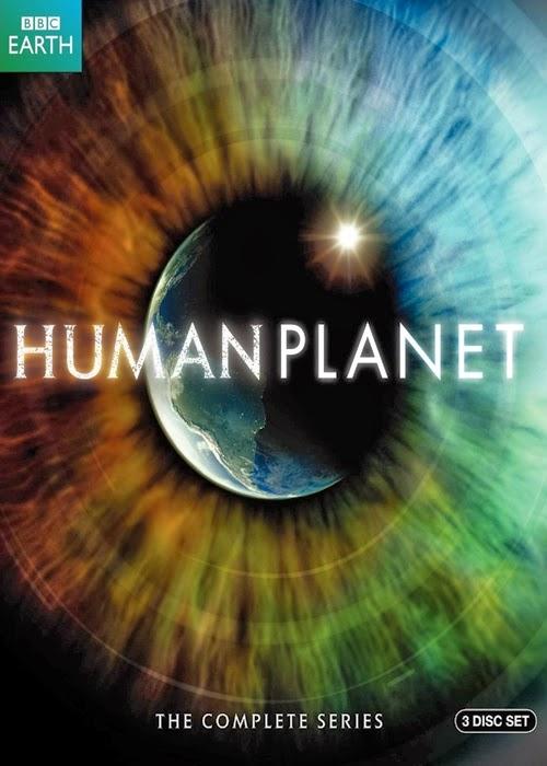 İnsan Gezegeni (2011) Belgesel indir