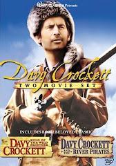 Davy Crockett rey de la frontera (1955) Descargar y ver Online Gratis