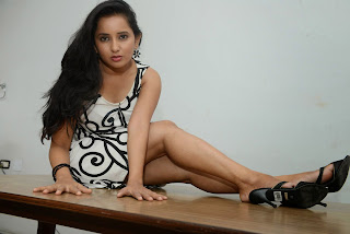 Actress Ishika Singh  Picture Gallery in Short Dress  9
