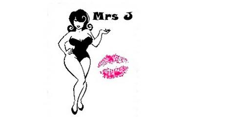 Mrs J
