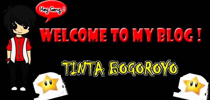 Tinta Bogoroyo