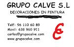 Grupo Calvé
