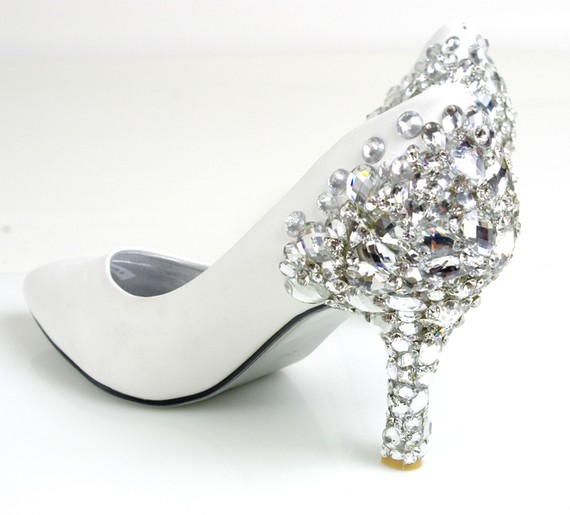 white heels for wedding bride white heels for wedding bride