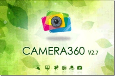 Camera 360 para android y iOS
