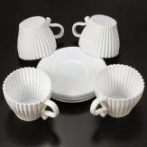 moldes de taza para cupcakes