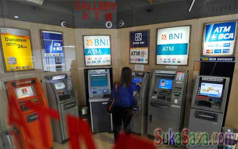Kode Bank Mandiri, BNI, BCA, Dan Kode Bank Lainnya Di Seluruh Indonesia