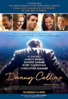 Danny Collins (2015) – จดหมายจาก จอห์น เลนนอน [พากย์ไทย]