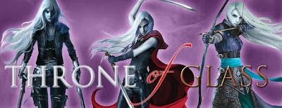 Crack Pot Theories: Throne of Glass 5! *SPOILERS*