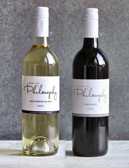 philosophy wines