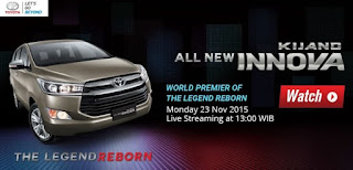 PROMO ALL NEW KIJANG INNOVA