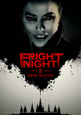 Poster Of Fright Night 2 (2013) Full English Movie Watch Online Free Download At worldfree4u.com