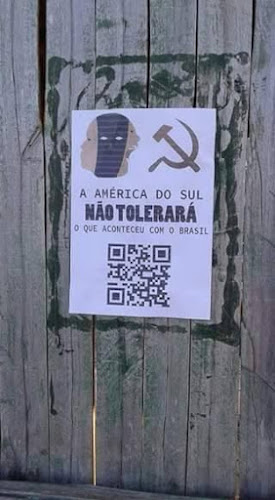 A América do Sul não tolerará o que aconteceu no Brasil - Descobertas