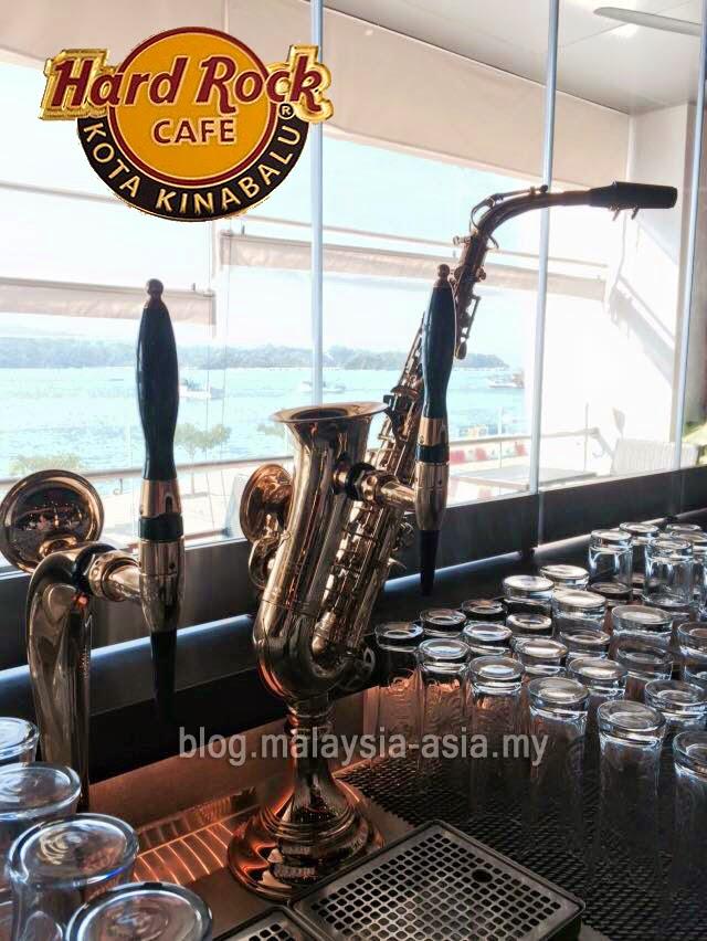 Photo of Hard Rock Cafe Kota Kinabalu Sabah