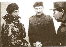 FECHA ACORDADA DEL CESE DE HOSTILIDADES EN MALVINAS, 14 DE JUNIO DE 1982.