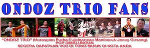 ONDOZ TRIO (POP SIMALUNGUN)