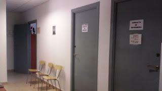 Odiseas para ir al médico en el medio rural aragonés