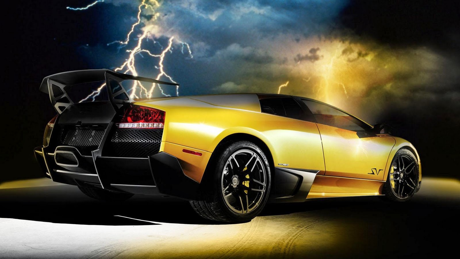 lamborghini murcielago wallpaper hd