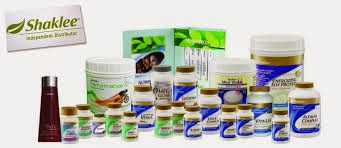 I am your Shaklee Independent Distributor (Sharfawani Ismail / ID 906985)