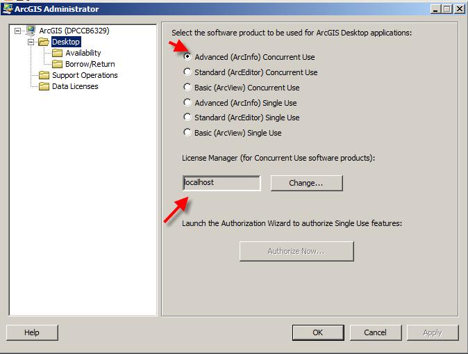 arcgis 10.5 crack free download