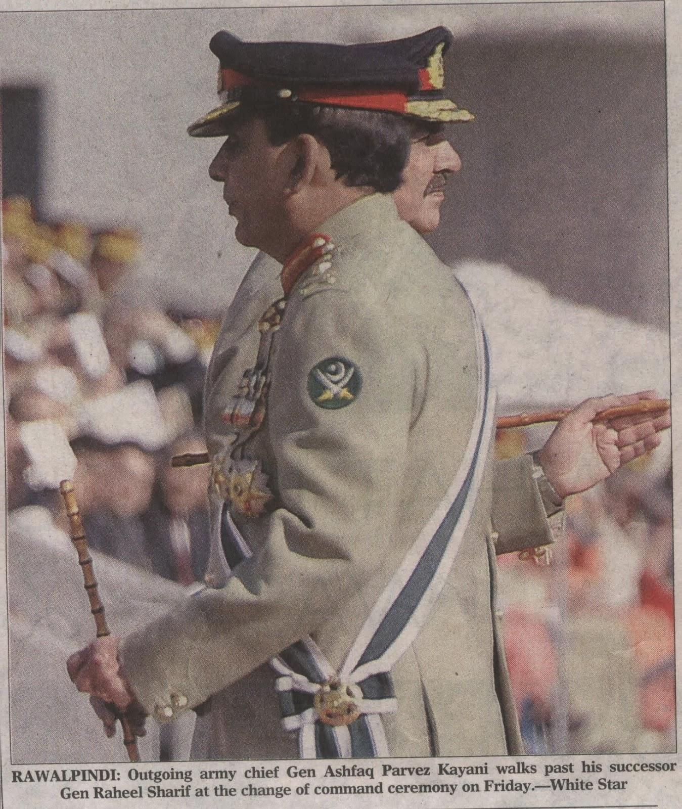 Raheel Shareef