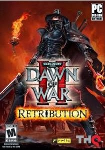 Download Warhammer 40k Dawn of War II Retribution