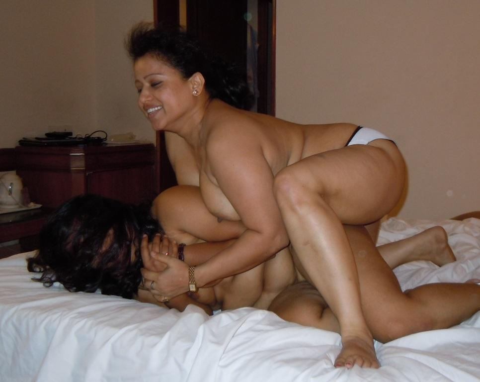 Nude indian aunties lesbian