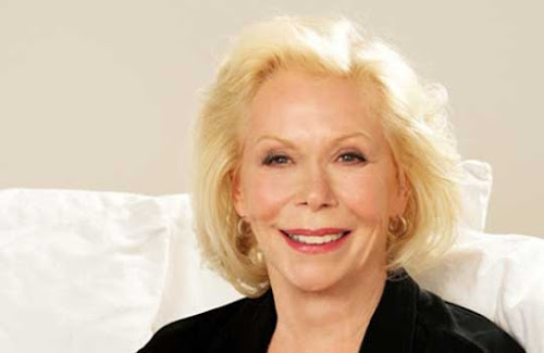 Louise Hay no Youtube - Vídeos (Hay Group)